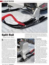 srs split rail