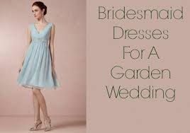 Outdoor Wedding Dresses Rustic Bridesmaid Dresses
