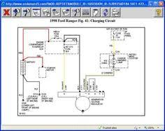 1998 ford ranger engine wiring diagram 10 truck ref diagrams