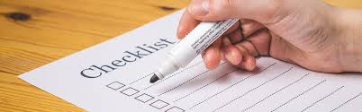 10 items that should be included in a certificate of disposal template