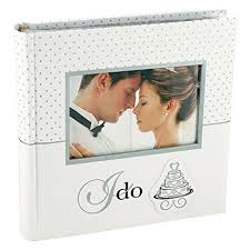 photo album with memo space malden international designs i do wedding collection 2