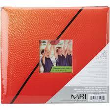 Postbound Album Sport U0026 Hobby Postbound Album 8