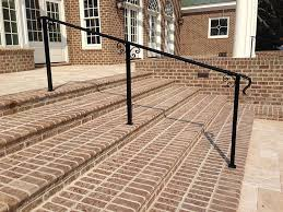 wire deck railing wrought iron handrail components u2013 laluz nyc