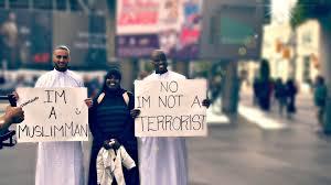 Muslim Man Meme - i am muslim i am not a terrorist muslim man music video by