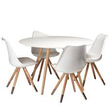 tables rondes de cuisine table ronde cuisine table design bois maison boncolac