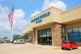 What Is A Dealer Floor Plan Tyler Camping World Rv Dealer Service Center And Gear