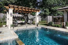 dive into a poolside paradise