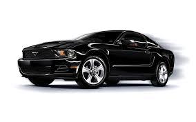 Black Mustang Black Mustang Wallpaper 6947347