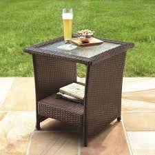 la z boy outdoor emerson firepit dining table cockeysville md at