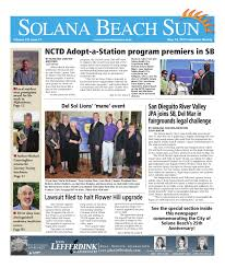 5 19 2011 solana beach sun by mainstreet media issuu