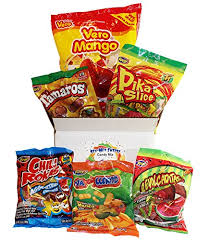 where to find mexican candy mexican candy mix box includes vero mango con chile