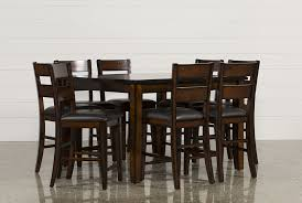 Tall Dining Room Sets by Counter Height Dining Sets For Your Dining Room Living Spaces