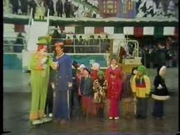 wdiv 1978 hudson s thanksgiving day santa parade part 2 of 3