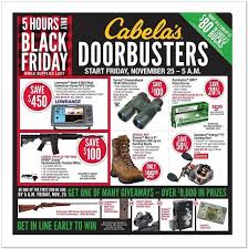 cabela u0027s black friday 2017 ad deals u0026 sales bestblackfriday com