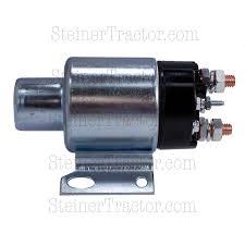 abc1366 delco starter solenoid
