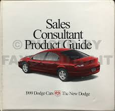 1999 chrysler sebring dodge avenger repair shop manual original 2