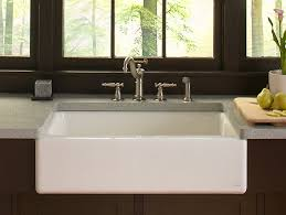 kohler farmhouse sink cleaning our farmhouse sink tips to clean and care for porcelain sinks with