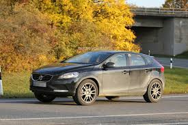 spyshots volvo xc40 coming in 2018 will be built in belgium and