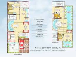 50 sq ft image result for house plan 20 x 50 sq ft 20x50 1 pinterest house