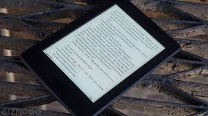 kindle paperwhite review 2015 reader buy