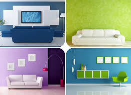 Wall Colors For Living Room - Color living room walls