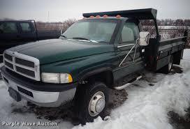 1999 Dodge 3500 Truck Parts - 1999 dodge ram 3500 flat bed pickup truck item al9005 so