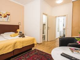 nice small apartment for 2 people with full facilities ottakring