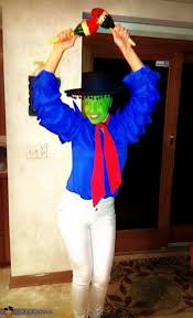 the mask costume cuban pete the mask costume