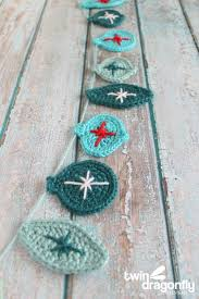 30 wonderful diy crochet ornaments