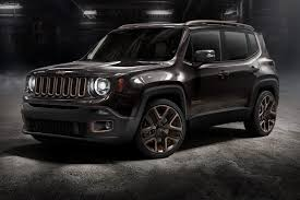 jeep renegade slammed jeep seals deal to build new cars in china for china