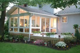 Three Seasons Porch 4 Season Room Addition Designs Thesouvlakihouse Com
