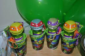 teenage mutant ninja turtles home decor the fourth birthday party ninja turtle style elated exhaustion