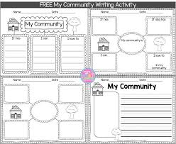 best 25 communities unit ideas on pinterest community helpers