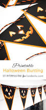 scary halloween sign best 25 halloween bunting ideas on pinterest fall bunting