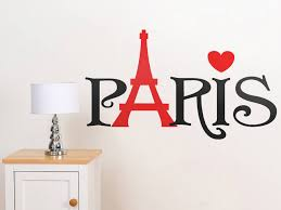 decorations for a bedroom paris themed wall decals paris word size 1024x768 paris themed wall decals