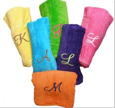 Jcpenney Kitchen Towels by Cheap Unique Towel Set Monogram Towels Cheap Unique Towels Sale