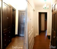 Wooden Doors For Bedrooms Painted Hallway Trim White House Black Shutters