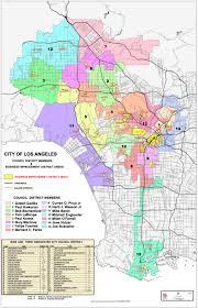 map of downtown los angeles los angeles bid consortium