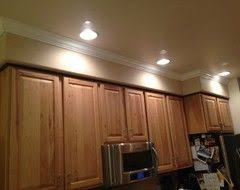 Ugly Kitchen Cabinets Need Help With Ugly Soffit Above Kitchen Cabinets Houzz For