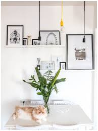 Black And White Home Decor Ideas by Trend Alert Black And White Home Décor Hedonistit