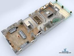 how to design a house plan 100 floor plan to 3d floor plan to 3d model sketchup