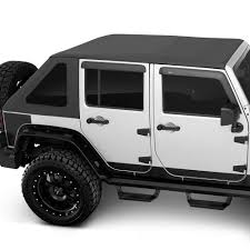 jeep frameless soft top rampage 139935 trailview soft top