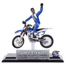 travis pastrana motocross gear dirt bike magazine fant files james stewart u0027s 2009 championship