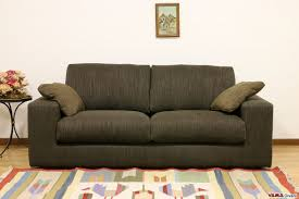 Contemporary Sofa Fabric Leather And Even Custom Sofa - Fabric modern sofa