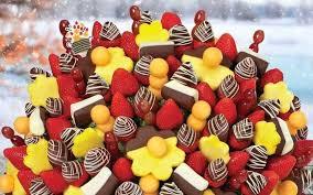 graduation fruit arrangements edible arrangements kennewick wa alignable