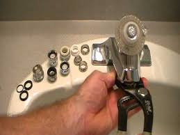 Low Water Pressure Sink Faucet Low Water Pressure At The Sink Or Basin Youtube