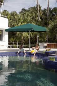 Giant Patio Umbrella by Bar Patio Umbrella For Public Pools For Hotels For Special