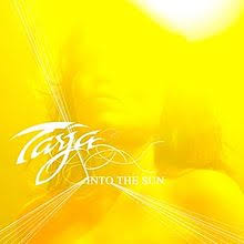 into the sun tarja song
