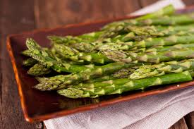 asparagus side dish recipes genius kitchen