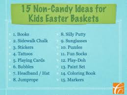 easter basket ideas for toddlers alternative easter basket ideas fox19 feature cincy event planning